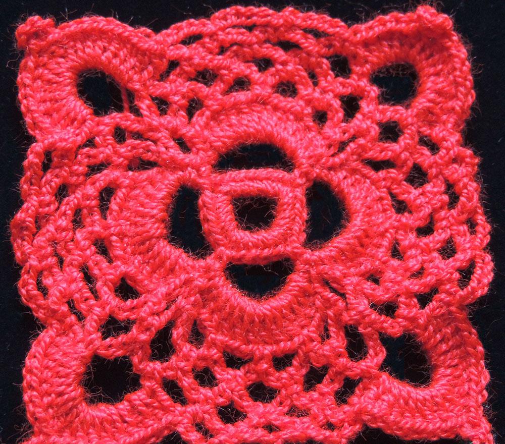 Crochet Archives - Tejiendo de Corazon